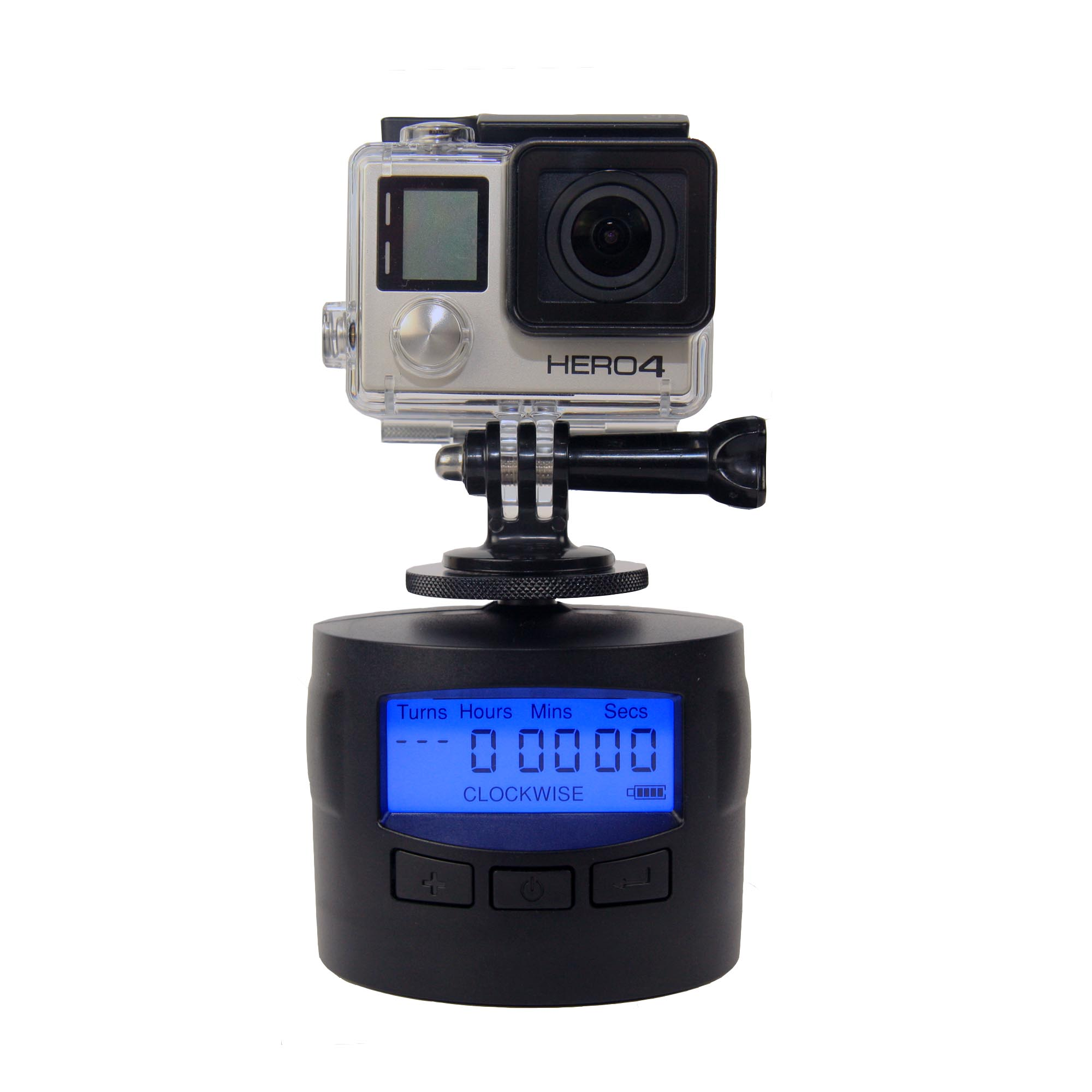 TurnPro GoPro Adapter