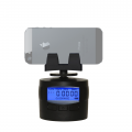 TurnsPro with smartphone clip