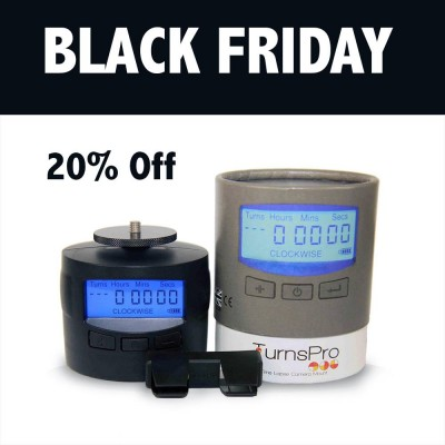 TurnsPro Black Friday